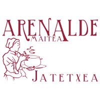 arenalde logo