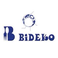 restaurante bideko logo