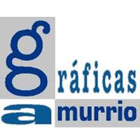 graficas amurrio logo