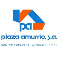 plaza amurrio logo