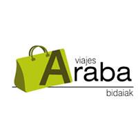 viajes araba logo